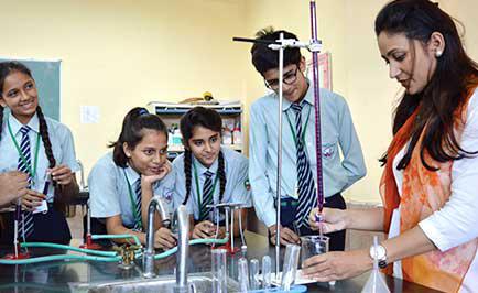 best cbse board school in dehradun