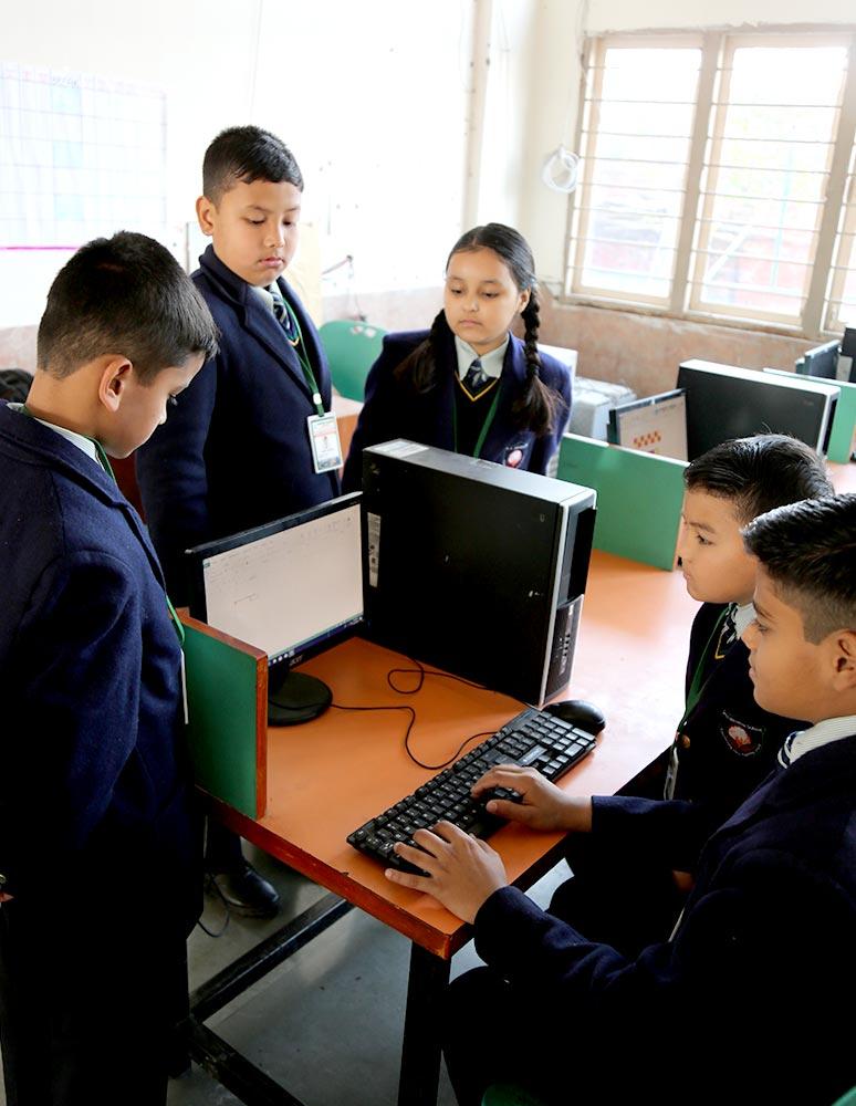 best cbse school in dehradun