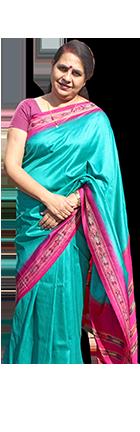 Mrs Rashmi Singh Principal